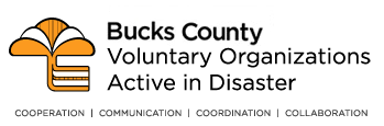 Bucks County Voluntary Organizations Active in Disorder